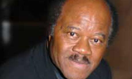 70 year old black man