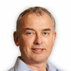 Neil Fisher net worth