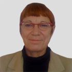 Picture of Martine Bulard