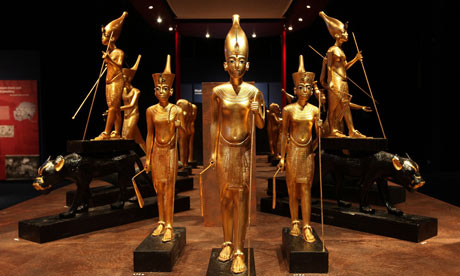 J. Lynn's author blog... of awesome!: Discovering King Tut ... |King Tut And His Treasures