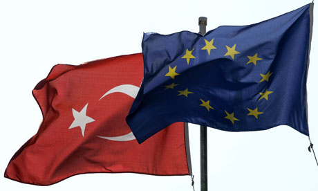 Turkey-EU relations: Which countries are for or against Turkish accession?