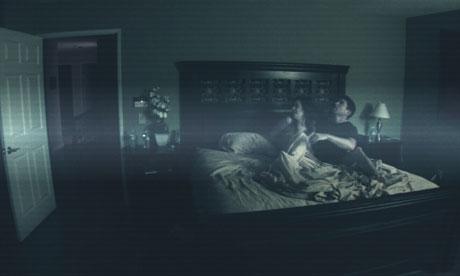 paranormal activity 2 demon - photo #17