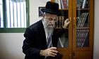 Mordechai Nagari