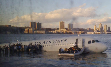 Survivors of the Hudson River plane crash | US news | The