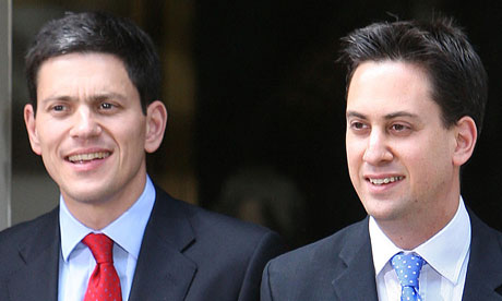 david miliband and ed relationship poems