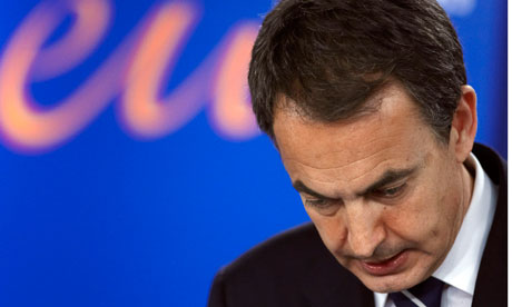 China buys Spain's Debt