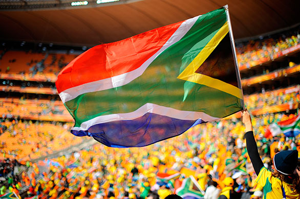 africa on the field soccer politics the politics of football