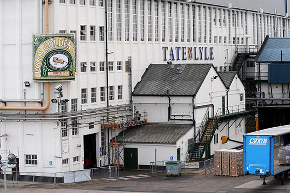 Business economics tate and lyle oligopoly
