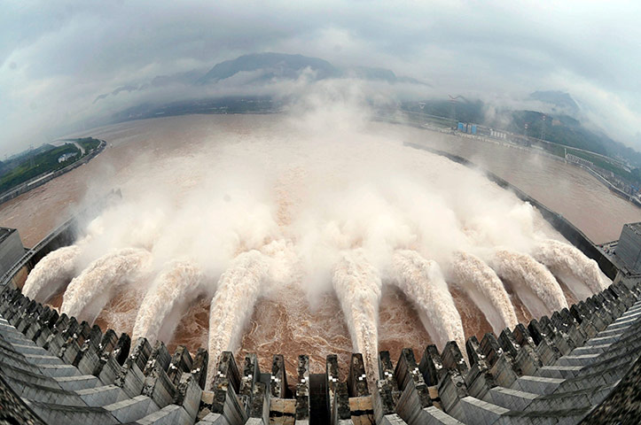 Kalabagh Dam And Hydroelectric Power In Pakistan Environmental Sciences Essay