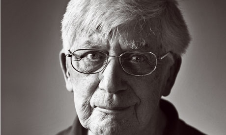 A Seed A Shine A Glow Thoughts On Edwin Morgan