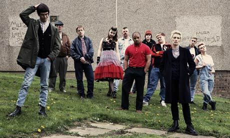 This Is England 86 cast shot