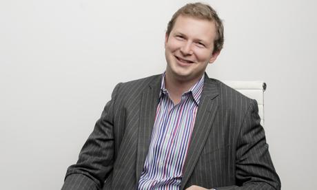 Alistair Crane - Grapple | Young Entrepreneurs