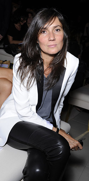 Emmanuelle Alt Style Du Monde: Get The New French Vogue Look