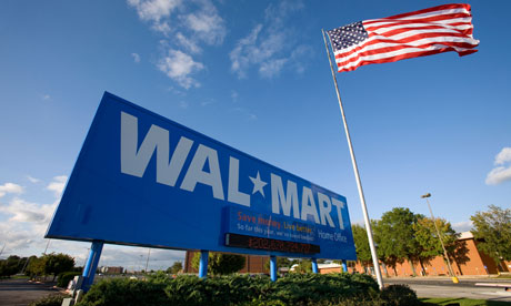 Walmart aims to reduce 10 toxic chemicals – but won't ...