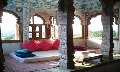 Rajasthan Easter chill-out holiday