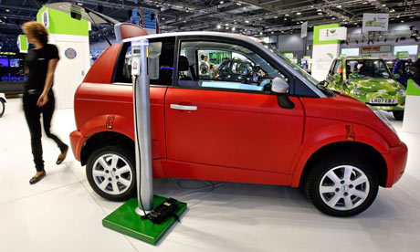 Are Electric Vehicles Too Quiet Poll Opinion Theguardian Com