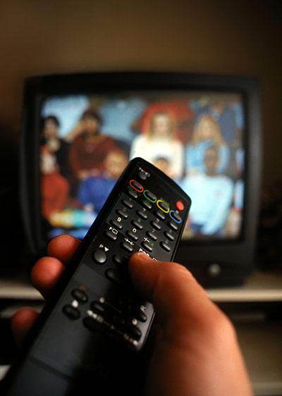germs: Remote control