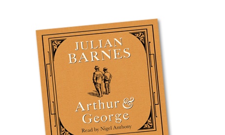 Free audiobook download: Arthur and George by Julian ...