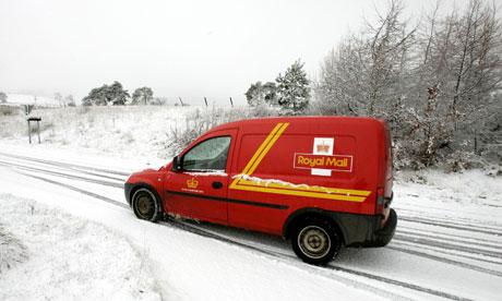 royal mail jobs - photo #47