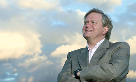 Physics Nobel laureate Brian Schmidt