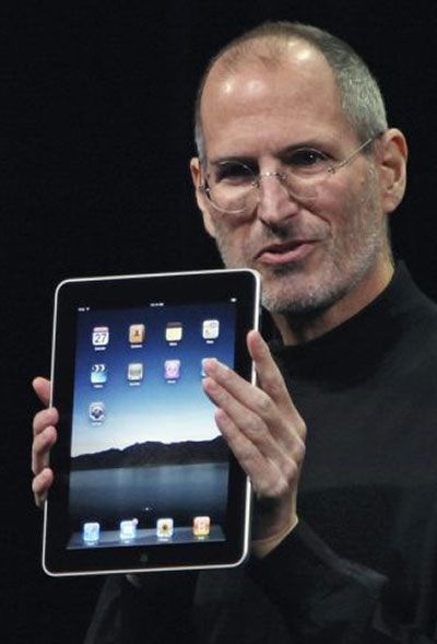 Steve Jobs and Apple – the highlights, in pictures ...