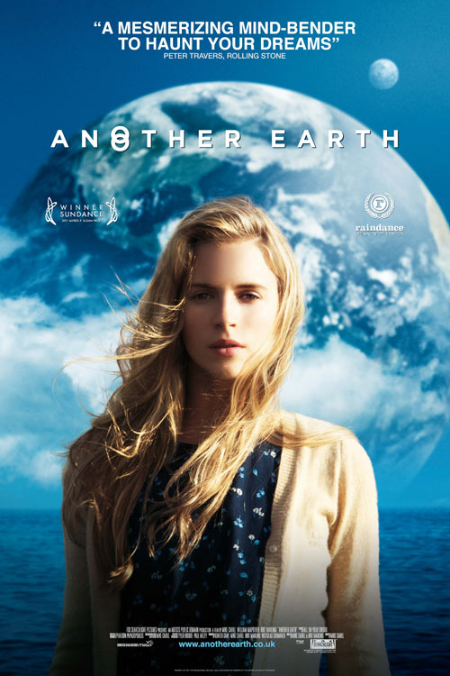 Poster notes: Another Earth | Film | The Guardian