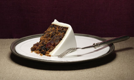 Nigella Lawsons Traditional Christmas Cake Recipe