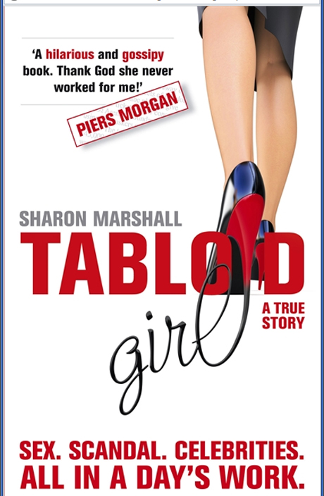Sharon Marshall's book