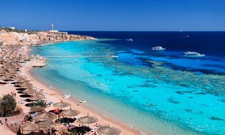 Sharm El Sheikh  Sterne Hotel
