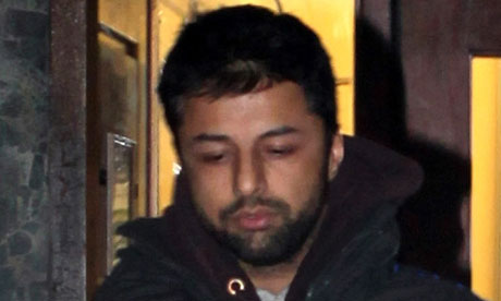 South African prosecutor says Shrien Dewani 'committed ...