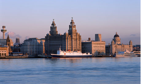Liverpool to bear brunt of cuts as Merseyside councils ...