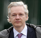 Assange to address Cambridge Union