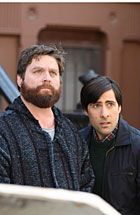 Jason Schwartzman Puts The Slack Into Sleuthing Television Radio The Guardian