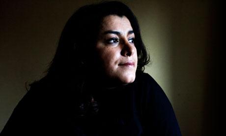 Marjane Satrapi – Persepolis