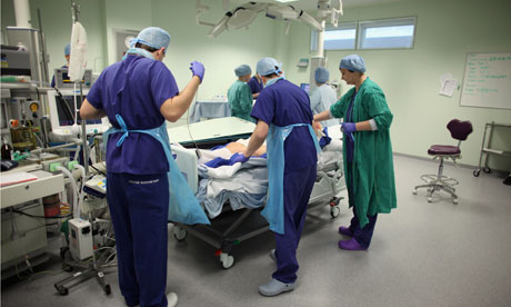 Patients Association says cuts have caused 'large fall' in ...