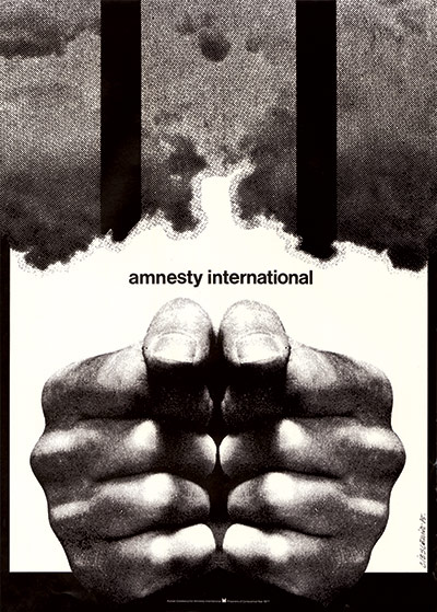 Amnesty International Posters In Pictures World News