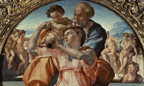 Leonardo da Vinci and Michelangelo Essay