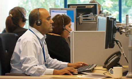 Nhs Direct To Close Three Call Centres Healthcare