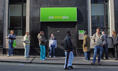 How can housing associations tackle unemployment?