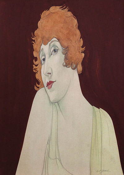 Austin Osman Spare The Man Art History Left Behind In