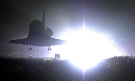 space shuttle retirement replacement - photo #8