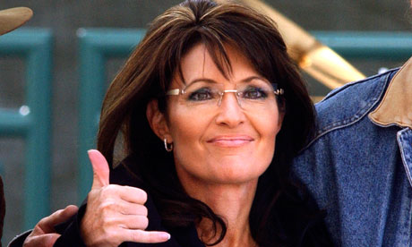 Sarah Palin's emails from her time as Alaska governor have been released to the media
