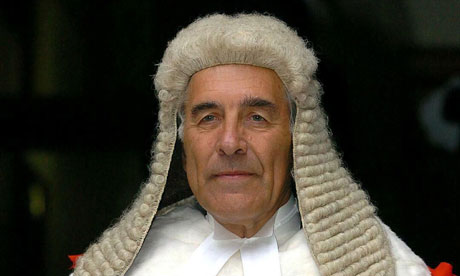 Lord Justice Phillips