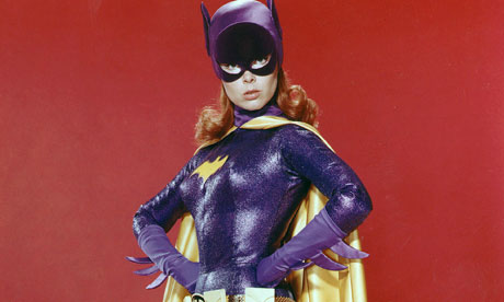 Pleasant Yvonne Craig Who Played Batgirl Dies At 78 Hairstyle Inspiration Daily Dogsangcom