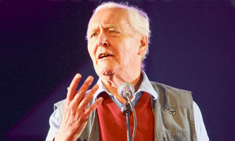 Tony Benn thought he was a failure but his diaries reveal how Westminster really works