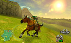 Legend Of Zelda - Ocarina Of Time 3D