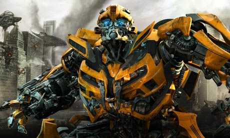 Bumblebee In Transformers 3 Wallpapers Pictures Photos Images.