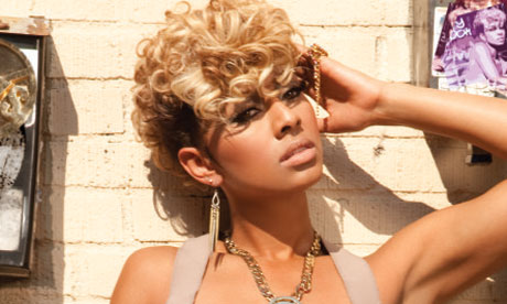 Tremendous Keri Hilson Pretty Girl Rock Album Cover Hairstyles For Men Maxibearus