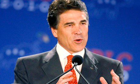 Governer of Texas, Rick Perry, has insisted the exeuction of Humberto Leal Garcia will go ahead