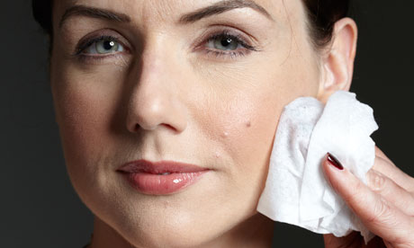 Beauty Cleansing Wipes Sali Hughes Fashion The Guardian